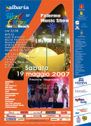 """World festival on the Beach"" - 19 maggio"