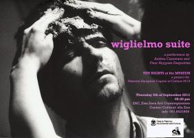 """""""Wiglielmo suite"""""""