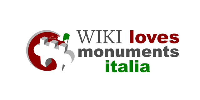 """Wiki Loves Monuments Italia"""