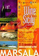 """""""Wine Sicily"""""""