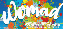 """Womad in Sicily"""