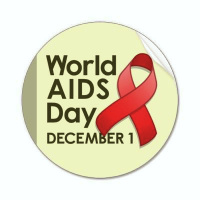 """World Aids Day"""