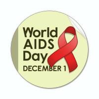 """World Aids Day"""