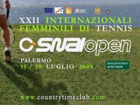 """XXII """"Internazionali femminili di tennis"""""""