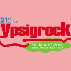 """""""Ypsigrock"""" 2017"""