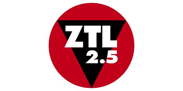 Ztl 2.5, storia pasticciata (non ancora finita) di un provvedimento infelice