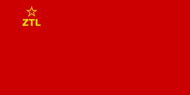 ZTL URSS