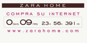 Zara e-commerce