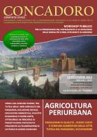 Workshop sull'agricoltura periurbana all'Azienda Luparello