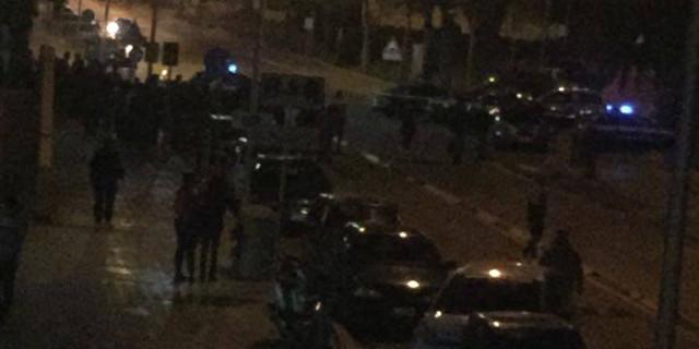 Paura terrorismo alla mensa del Santi Romano per uno studente, era un falso allarme