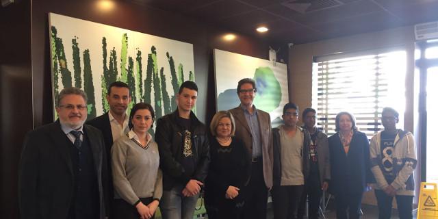 29 studenti iniziano l'alternanza scuola lavoro nei McDonald's di Palermo