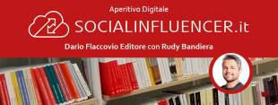 Venerdì da Dario Flaccovio Editore l'aperitivo con i Social influencer
