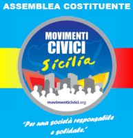 Assemblea costituente dei Movimenti civici Sicilia