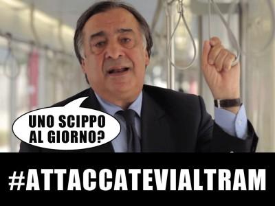 #attaccatevialtram