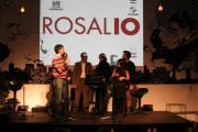 Le foto di Rosalio al Nuovo Montevergini