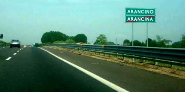 Arancina A19