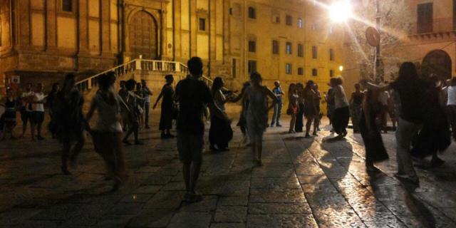 L'Anima Folk di Palermo