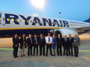 Ryanair collega Palermo a Roma Fiumicino