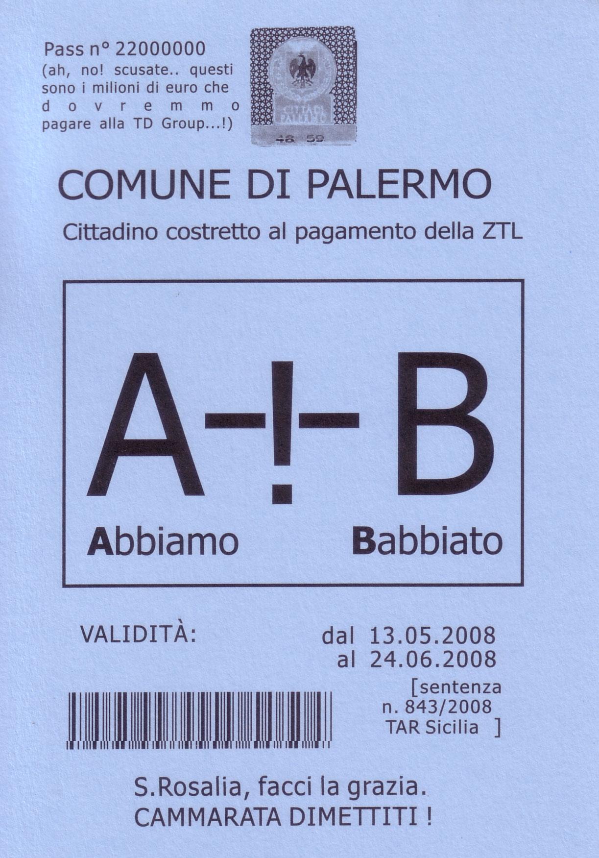 Pass A+B