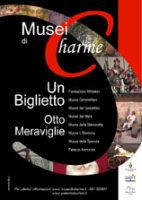 Biglietto unico per i Musei di Charme