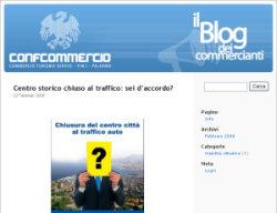 Confcommercio Palermo Blog