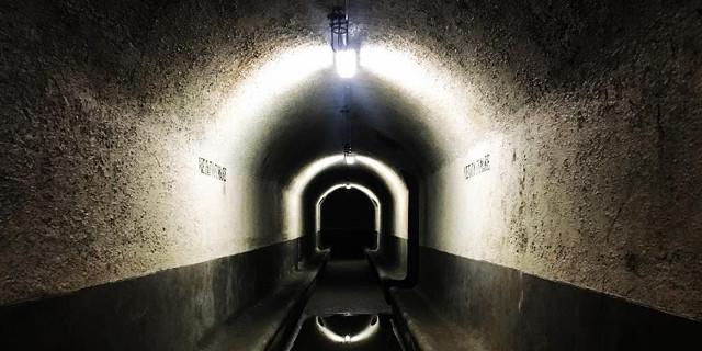 Bunker antiaereo