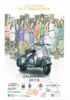 """Calendario """"Vittinavespa"""""""