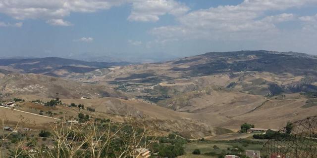 La campagna estiva: un luogo del cuore