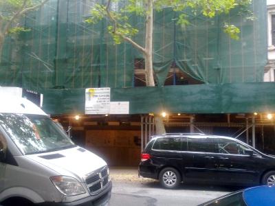 La nuova casa di Madonna sull'81esima Est
