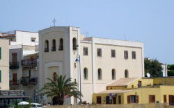 Chiesa di San Girolamo a Mondello
