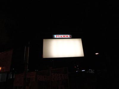 Cinema Fiamma