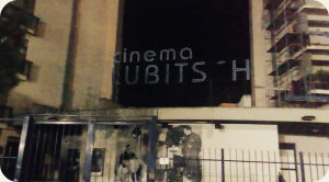 Cinema Lubitsch