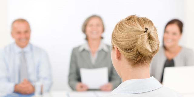 Piccoli esercizi di flessibilità per essere chiamati ai colloqui
