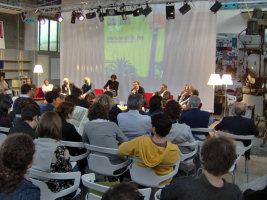 Conversazioni sulla Città-Porto - 13 ottobre