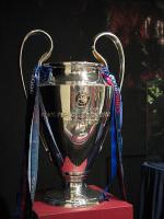 """Coppa della """"UEFA Champions League"""" - Foto di Ed g2s"""