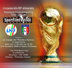 La Coppa del mondo al Politeama