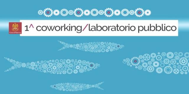 Coworking pubblico al mercato ittico