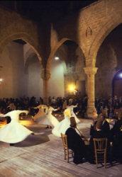 Dervisci a Palermo