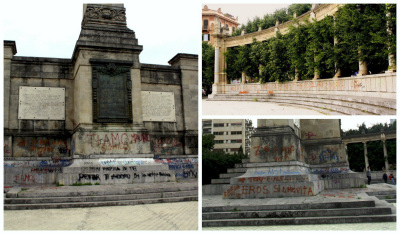 Difendere l'Arte: la nuova mission di Palermo