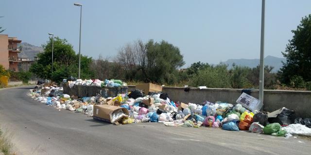 Palermo è sporca, ma il palermitano…