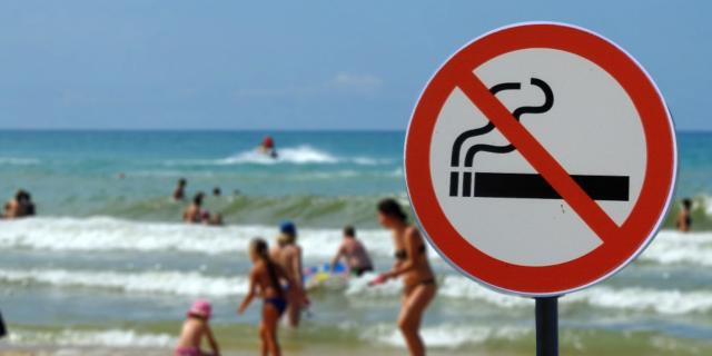 Divieto di fumo in spiaggia, Capaci è il primo comune in Sicilia