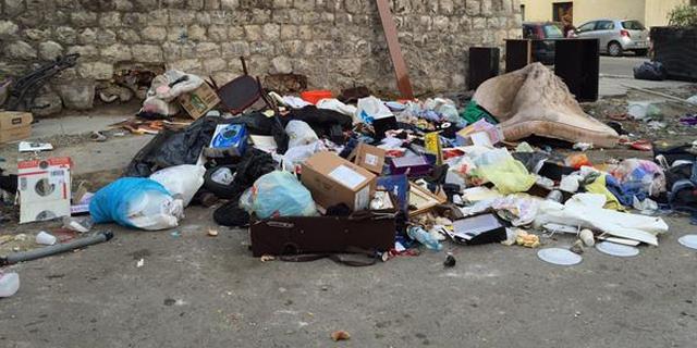 Pasqua con la spazzatura in piazza a Palermo? Torna l'emergenza rifiuti