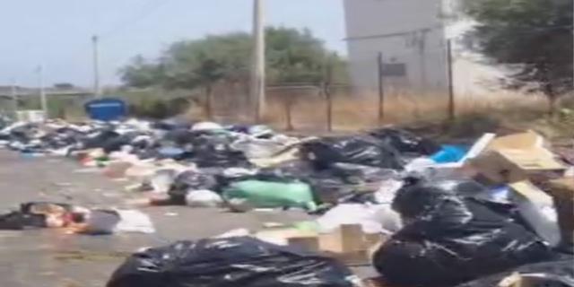Emergenza rifiuti, scontro tra Orlando e Crocetta