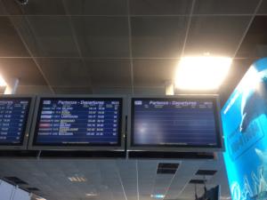 Chiuso per due ore per esercitazione l'Aeroporto di Palermo