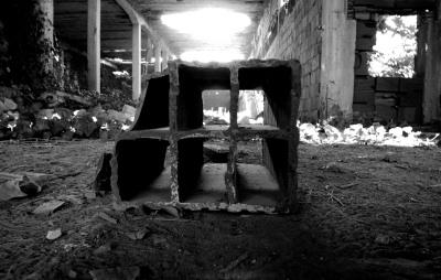 Galleria fotografica sulle fabbriche dismesse a Palermo
