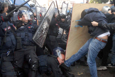 Fascisti, oggi