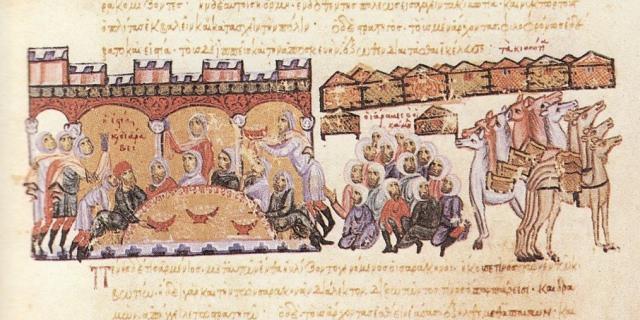 Eredità e parentele culturali a Palermo