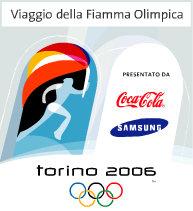 Viaggio della Fiamma Olimpica