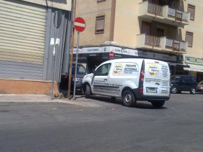 Furgoncino di Impresa Palermo