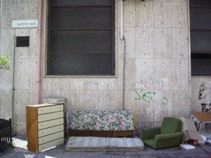 Il salotto di Palermo